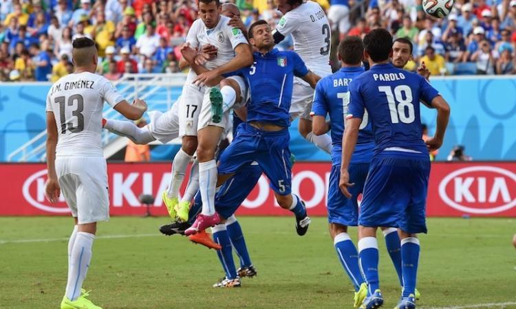 Brasile 2014: la delusione dei tifosi Azzurri VIDEO