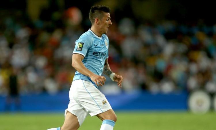L'Inter vuole Jovetic e Mbia