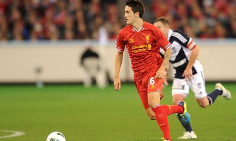 Liverpool, UFFICIALE: Luis Alberto al Malaga