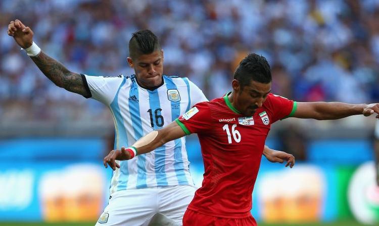 Rojo, l'argentino seguito dalla Juve che si ispira a Messi