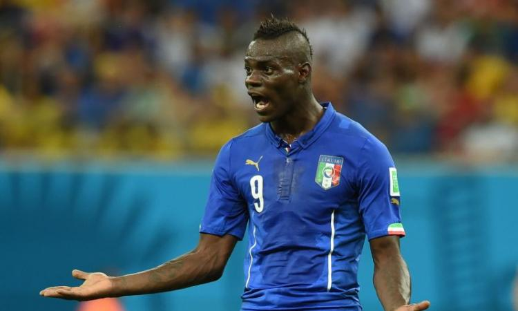 Raiola apre all'Arsenal per Balotelli