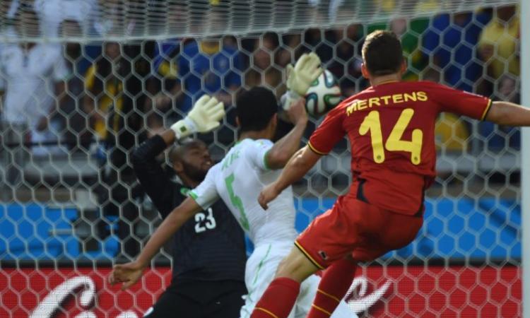 Belgio, il direttore tecnico: 'Tutto ok tra Sarri e Martinez, su Mertens e Nainggolan...'