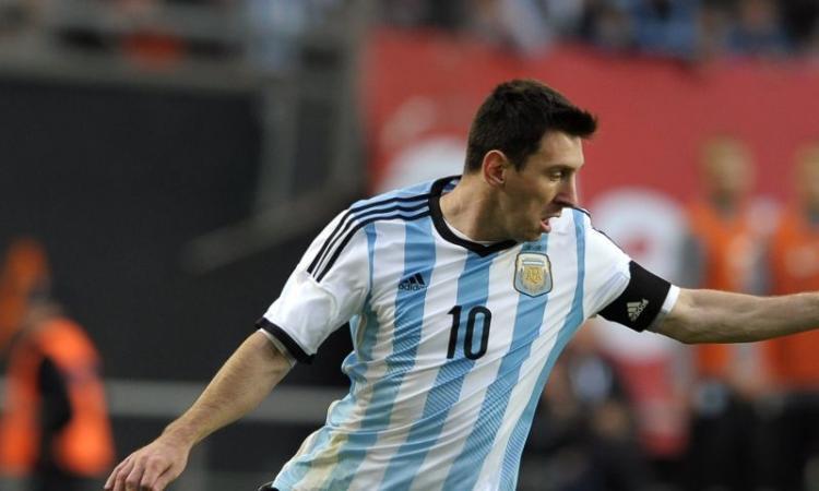 Frode fiscale: chiesta archiviazione per Messi
