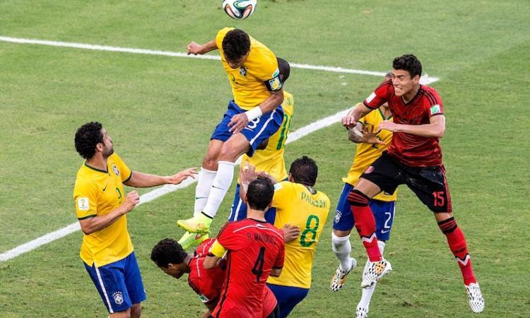 Washington: 'Il Brasile penalizzato dal giocare in casa' VIDEO