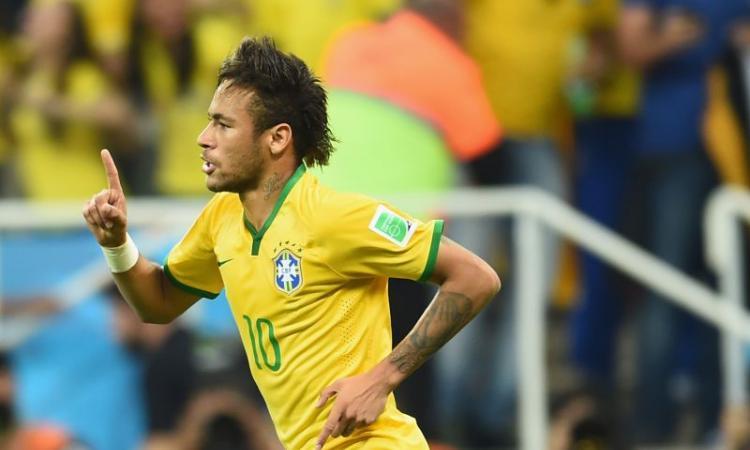 O Charuto do Timossi: 'In Brasile Neymar è un fumetto. E Balotelli?'
