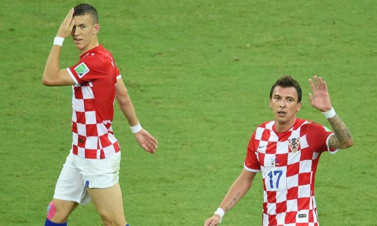 Milan-Juve: non solo Cerci e Iturbe