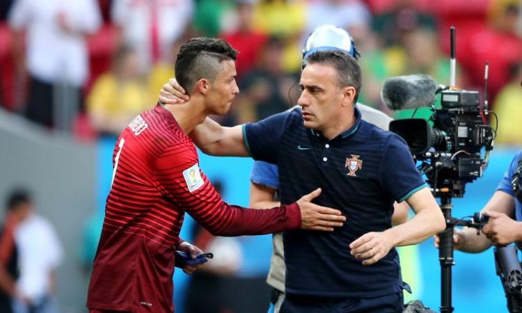 Portogallo, Bento: 'Abbiamo meritato di uscire, non mi dimetto'