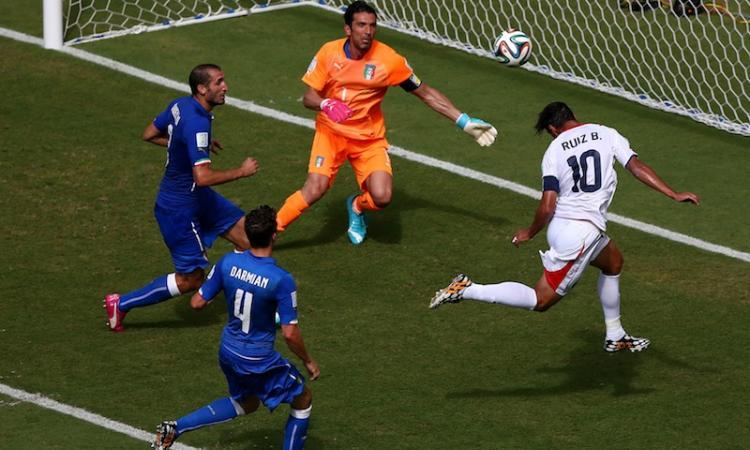 Italia, che pena! Contro l'Uruguay serve un pari. La seconda gara è un problema