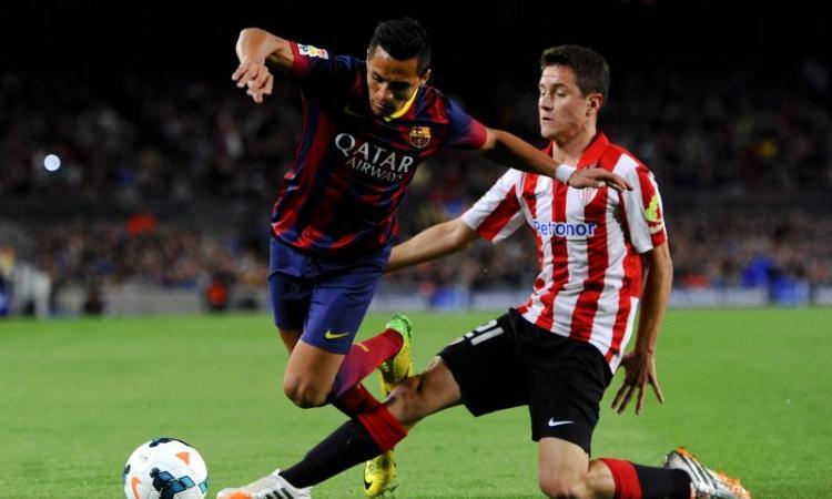 UFFICIALE Herrera svincolato dal Bilbao, visite con lo United