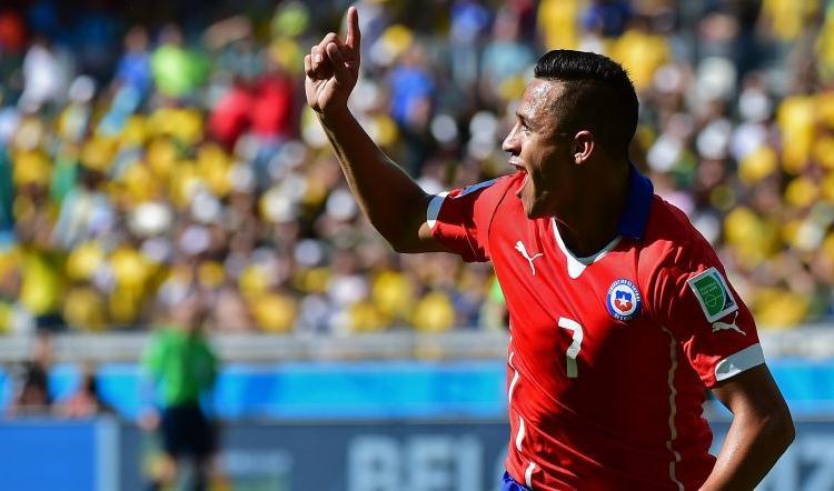 Arsenal, offerti 40 milioni al Barcellona per Sanchez: la Juve è sempre più lontana