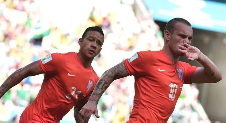 Olanda, i voti di CM: Sneijder è decisivo