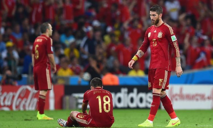 Brasile 2014: Spagna-Australia, chi perde è il peggiore VIDEO