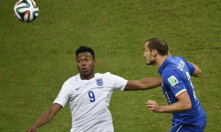 Brasile 2014, Sturridge: 'Suarez? Pensiamo a...' VIDEO