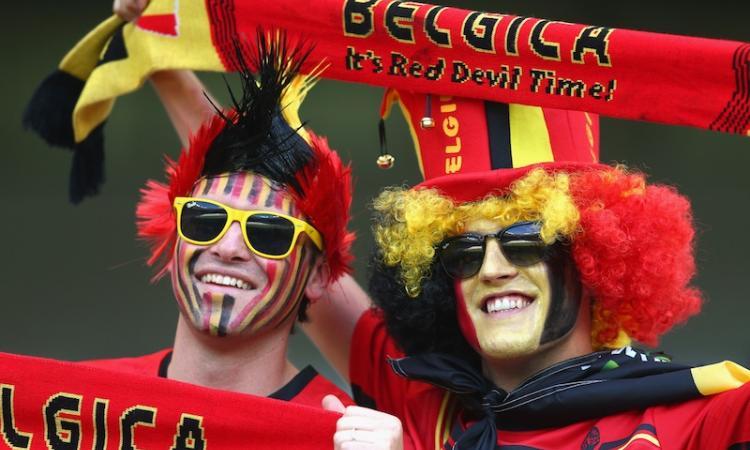 Brasile 2014, Belgio: squadra B con la Corea del Sud? VIDEO