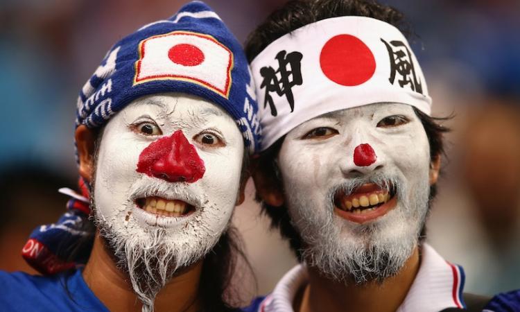Giappone: gol pazzesco da centrocampo VIDEO