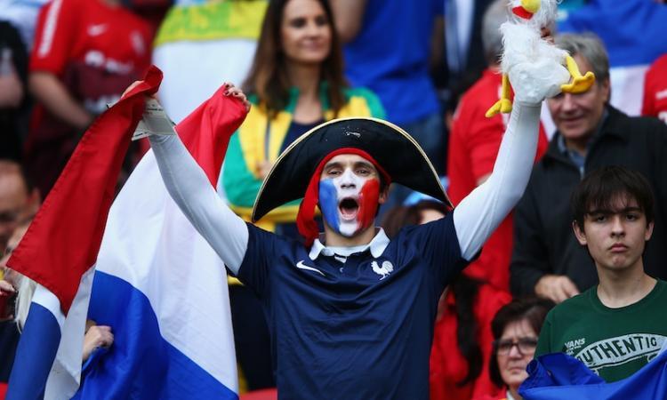 Brasile 2014: i francesi credono nel Mondiale VIDEO
