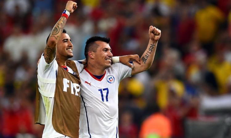 Brasile 2014: Olanda-Cile, vincere per evitare il Brasile VIDEO