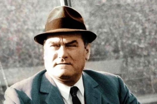 What Nereo Rocco would say about AC Milan and the Azzurri