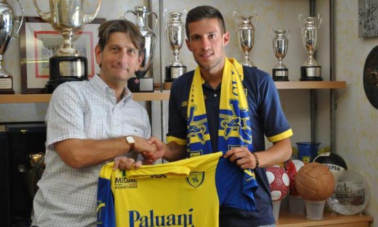 Inter: Biraghi cambia squadra, ma può restare a Verona