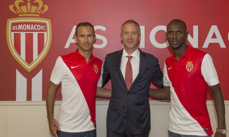 Monaco, UFFICIALE: rinnova anche Ricardo Carvalho