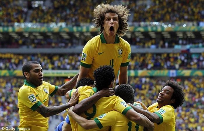 Mondiali: il Brasile va in semifinale, ma perde Neymar