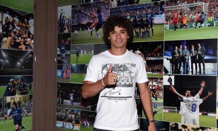 Inter, Dodò ko: il brasiliano ha già finito la stagione