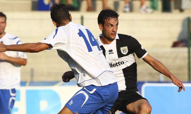 Crotone, UFFICIALE: ecco un difensore dal Parma