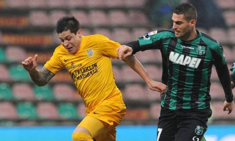 Eranio su Iturbe: 'Al Milan potrebbe trovare difficoltà ma...'
