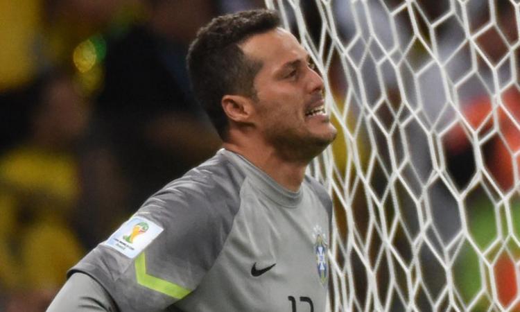 Julio Cesar: 'Mourinho odia perdere, vi racconto due episodi'