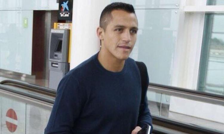 Manchester City: sfuma l'arrivo di Alexis Sanchez