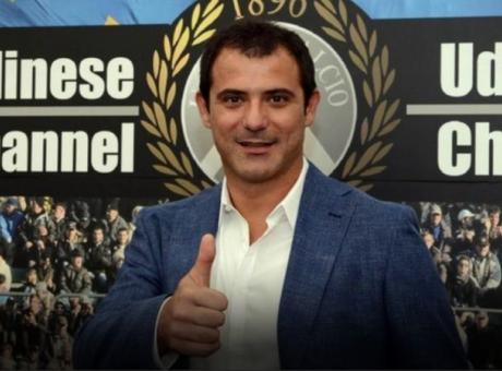 Udinese, UFFICIALE: Stankovic allenatore in seconda