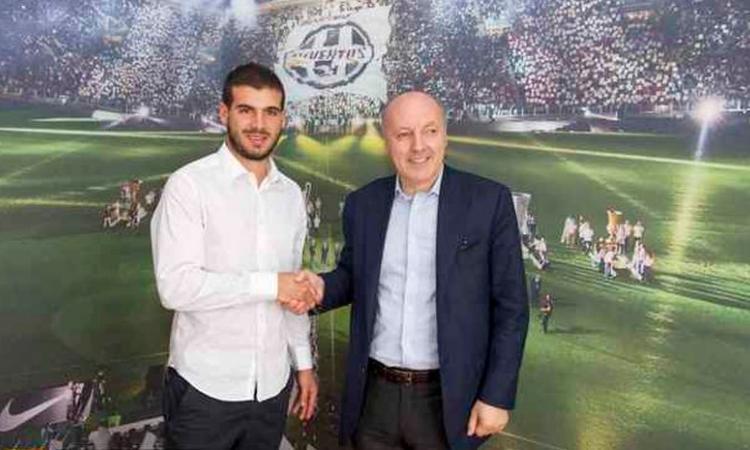 Juventus, Sturaro: 'Grande vittoria con l'Empoli'
