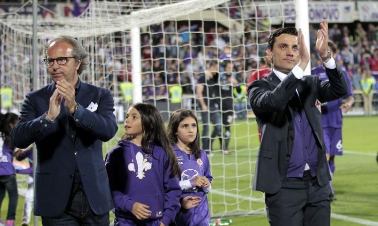 Fiorentina, 'la società non è più in vendita'. I Della Valle la rilanceranno