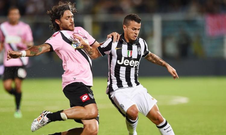 Juventus, ultimo test in Australia: decide un gol di Giovinco