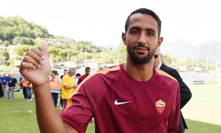 Benatia, Mourinho per ora si nasconde VIDEO