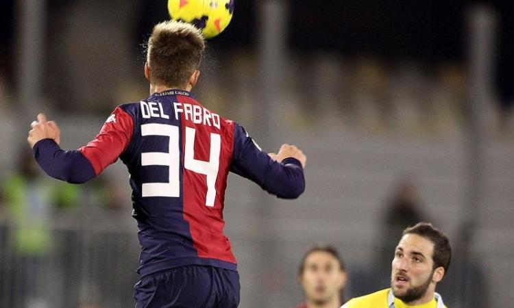 Juventus, scambio di giovani con il Cagliari