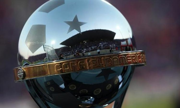Copa Sudamericana: all'Independiente il primo round