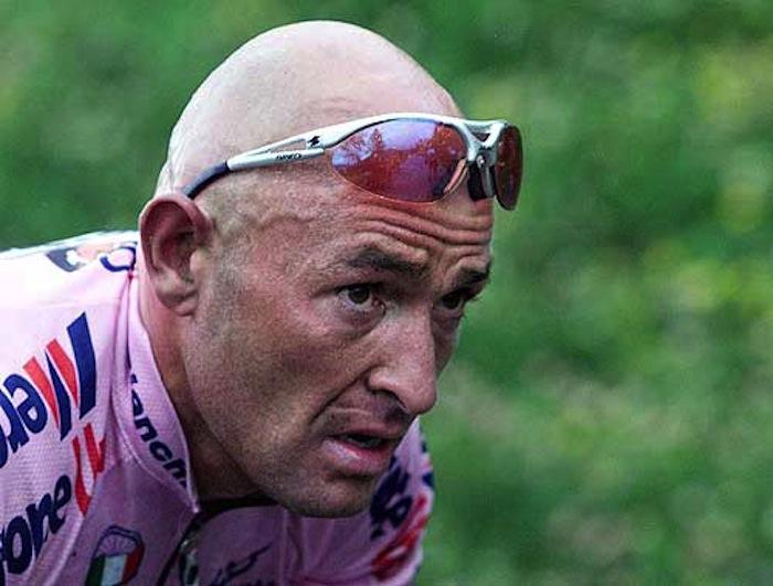 Marco Pantani, il Pirata delle scalate indimenticabili!