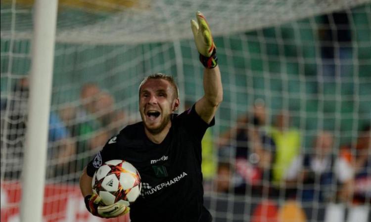 Hoffenheim-Ludogorets, le formazioni ufficiali: turnover per i tedeschi, c'è Moti