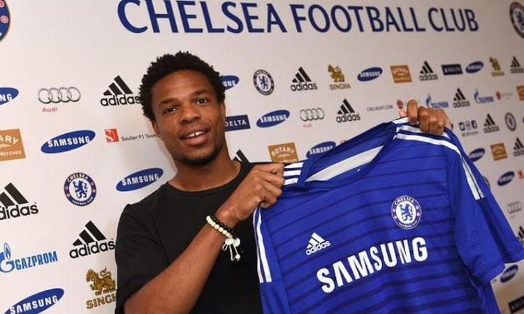 Chelsea, un attaccante in uscita
