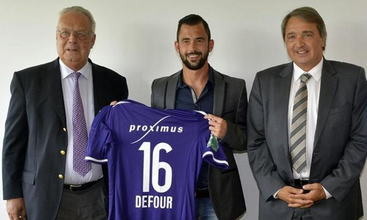Porto, UFFICIALE: un centrocampista belga torna in patria