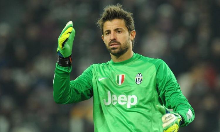 Juventus, Buffon blinda Storari