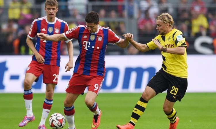 Bayern Monaco, i voti di CM: disastro Boateng