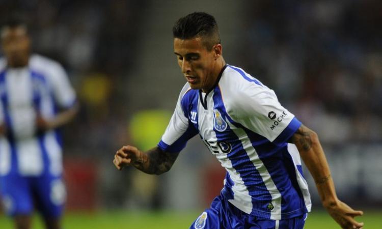 Porto, Tello: 'Sarei felice di restare'