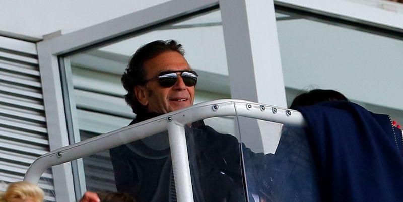 Massimo Cellino: l'imprenditore che mancava alla Serie A