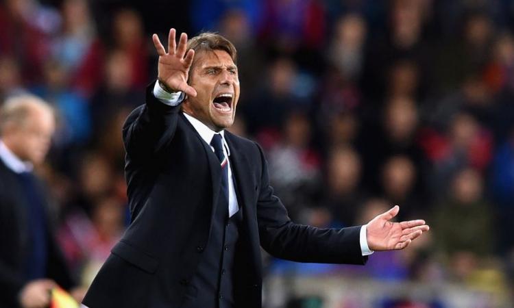 VIDEO Chelsea, senti Trezeguet: 'Con Conte si vince'