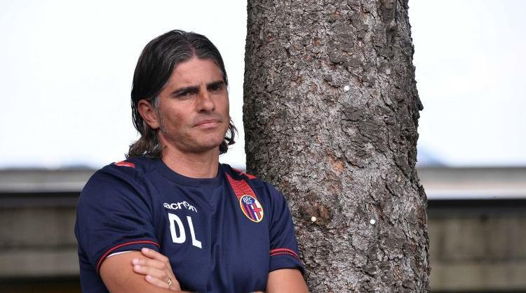 Bologna: Lopez rischia il posto, c'è il sostituto
