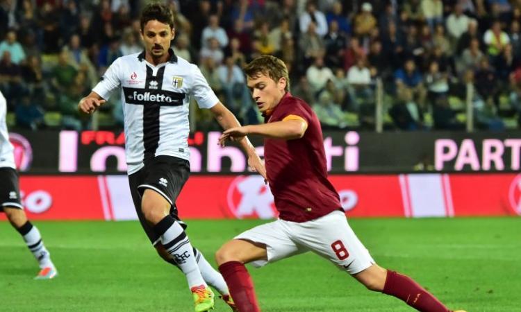 Roma, Ljajic: 'Sono stato ad un passo dal Manchester United'
