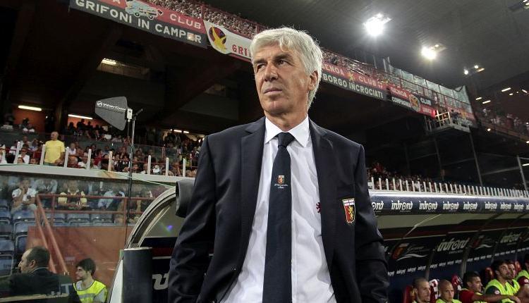 Gasperini: 'Rizzoli mi ha espulso dopo aver visto la moviola'