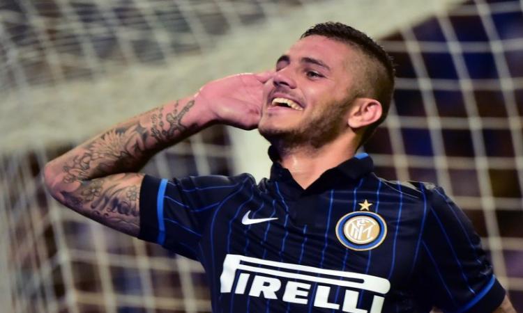Mancini spera in Icardi, Sarri chiedi a Gabbiadini di emulare Higuain